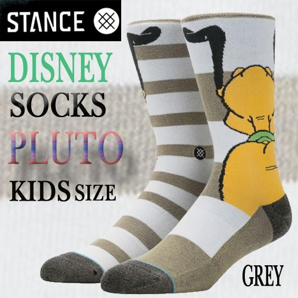 STANCE/スタンス DISNEYモデル KIDS ソックス 【P...
