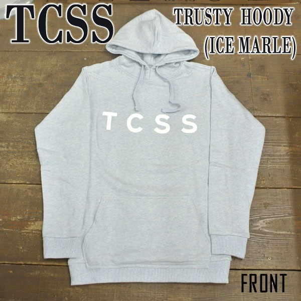 TCSS/The Critical Slide Society TRUSTY HOOSY I...