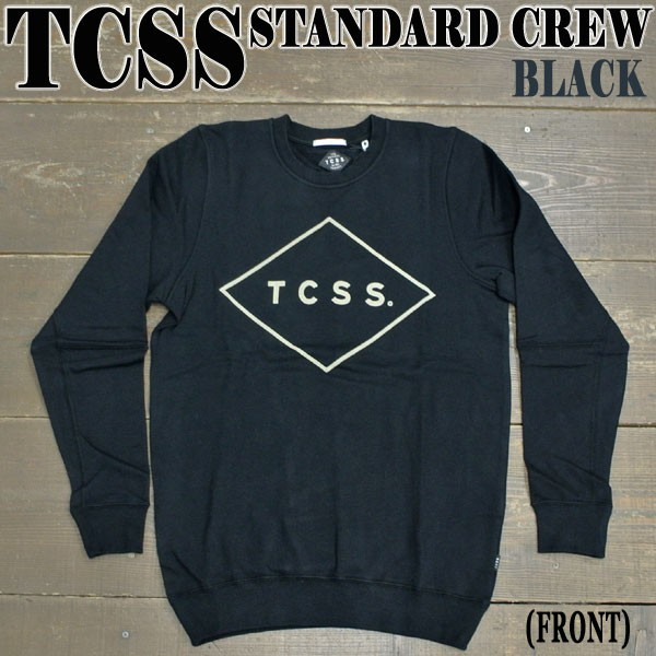 TCSS/The Critical Slide Society STANDARD CREW ...