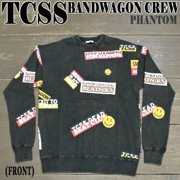 TCSS/The Critical Slide Society BANDWAGON CREW...