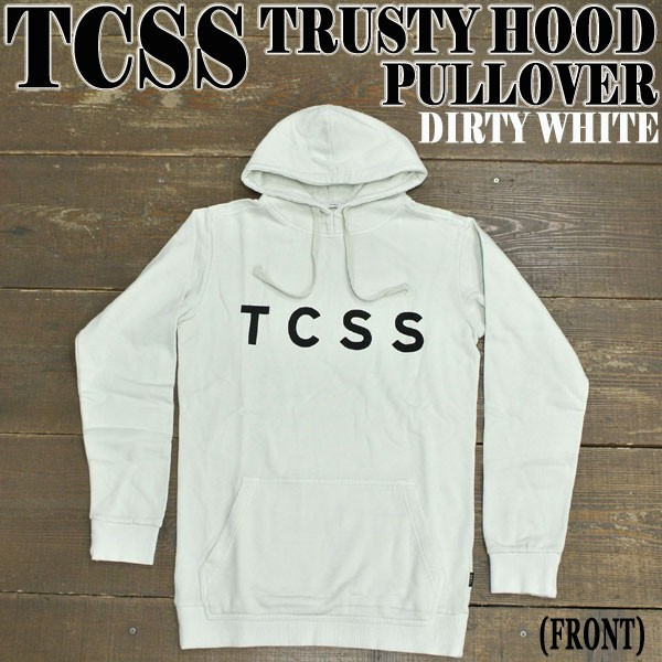TCSS/The Critical Slide Society TRUSTY HOOD DI...