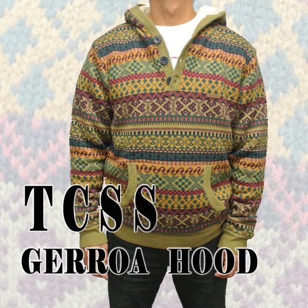 TCSS/The Critical Slide Society GERROA HOOD ザ...