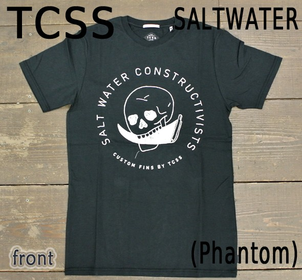TCSS/The Critical Slide Society SALTWATER S/S ...