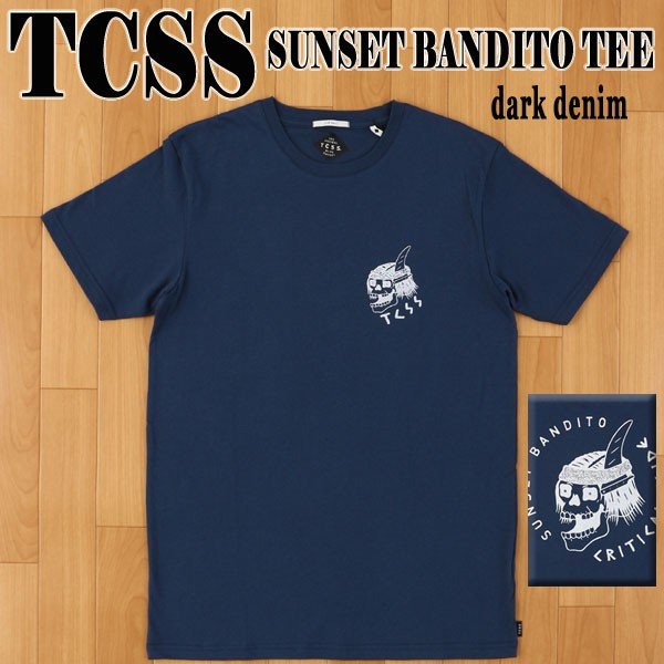TCSS/The Critical Slide Society SUNSET BANDITO...