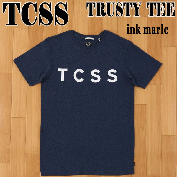 TCSS/The Critical Slide Society TRUSTY S/S TEE...