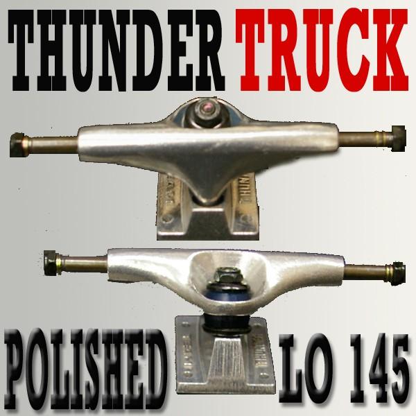 【THUNDER POLISHED LO 145】THUNDER/サンダー ...