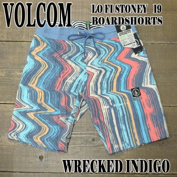 VOLCOM/ボルコム LO FI STONEY 19 BOARDSHORTS WR...