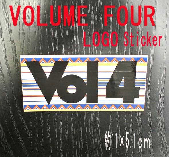 VOL4/VOLUME FOUR/ボリュームフォー SEYMOUR STIC...
