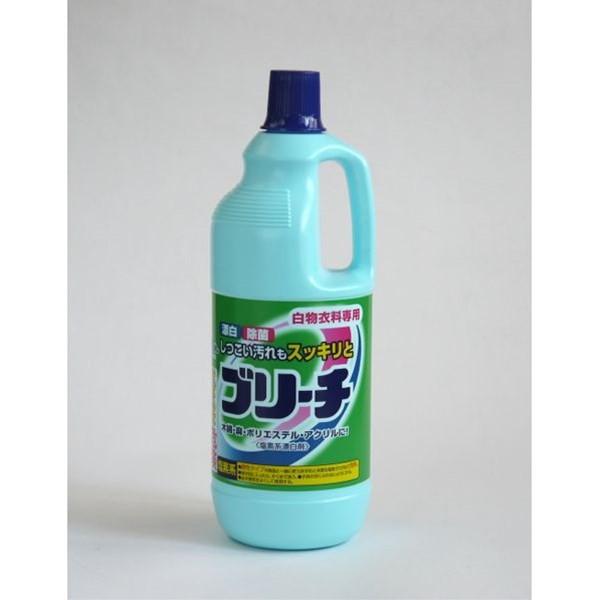 漂白剤(白物衣料用) 塩素系 1500ml