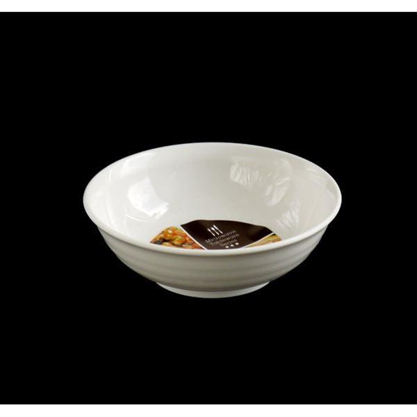 小鉢 レンジ対応 直径13.4cm 白
