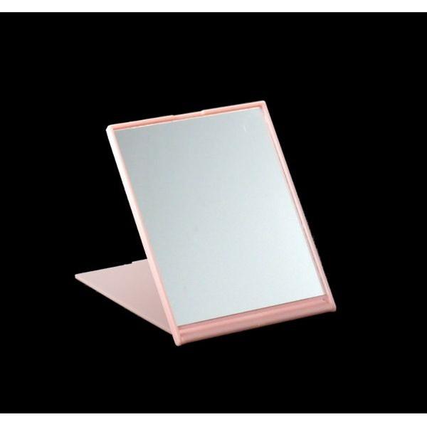 折りたたみミラー Lサイズ(14×11×厚さ0...