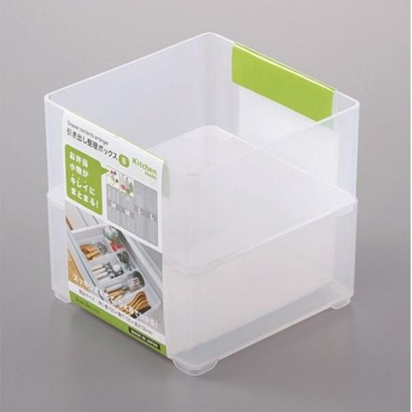 引き出し整理ボックス Sサイズ 2個入