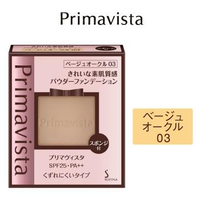 【定形外送料無料】きれいな素肌質感パウダーファ...