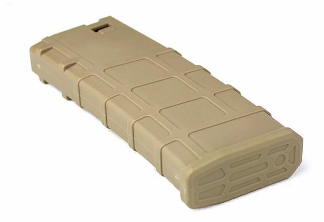 LONEX M4/M16シリーズ用Mid-Capタクティカルマガ...