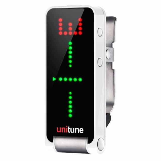TC Electronic/UniTune Clip 高性能クリップチュ...