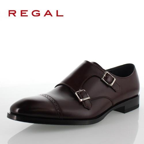 REGAL リーガル 靴 メンズ 32MR BC 本革 ビジネス...