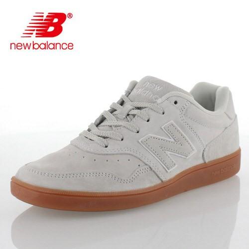 new balance ニューバランス CT288 WG WHITE メン...