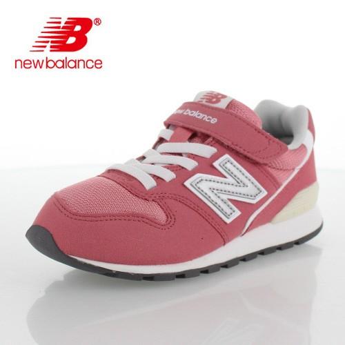 new balance ニューバランス KV996 CIY キッズ ジ...