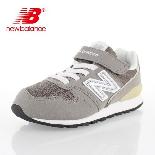 new balance ニューバランス KV996 CWY キッズ ジ...