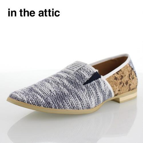 メンズ 靴 in the attic インジアティック 185-13...