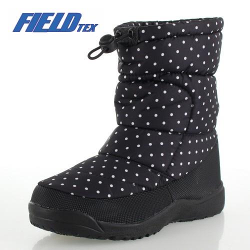 レディース ブーツ フィールドテック FIELD TEX F...