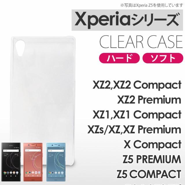 Xperia XZ2 XZ2 Compact XZ1 XZs XZ Premium XZ X...