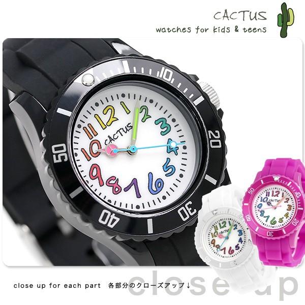 カクタス レディース 腕時計 カラーコレクション ...