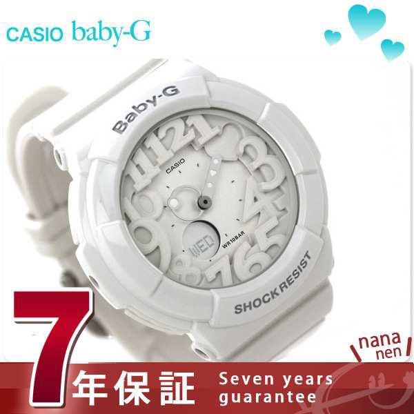 【あす着】カシオ Baby-G 腕時計 ベビーG ネオン...