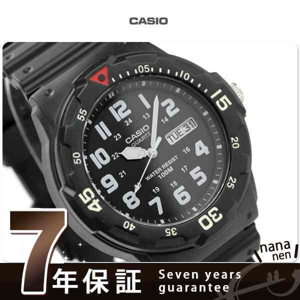 カシオ チプカシ 腕時計 デイデイト クラシック ...