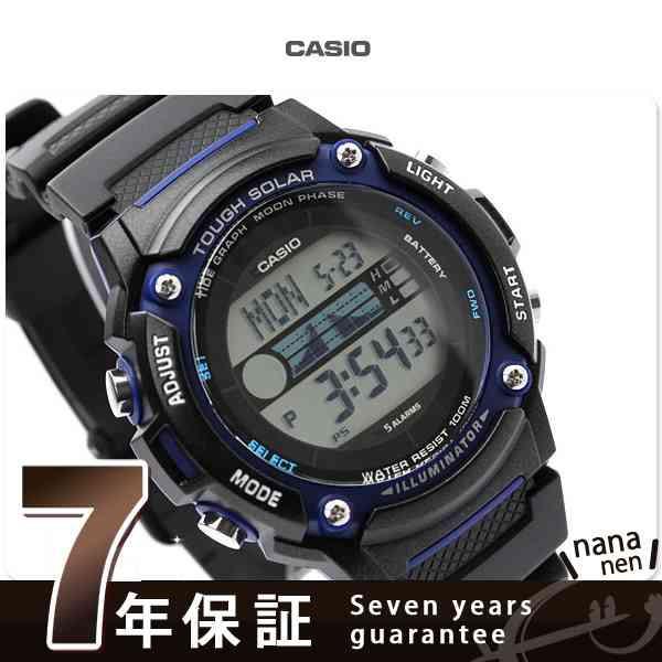 【あす着】カシオ チプカシ スポーツ ギア 腕時計...