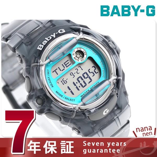 【あす着】Baby-G BG-169シリーズ クオーツ レデ...