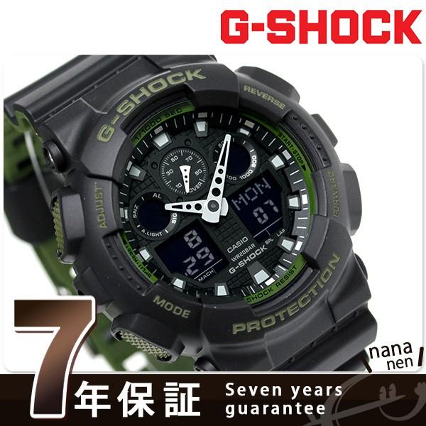 G-SHOCK スペシャルカラー レイヤードカラー 腕時...