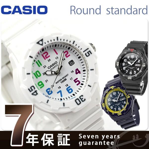 カシオ チプカシ 海外モデル CASIO ラウンド スタ...