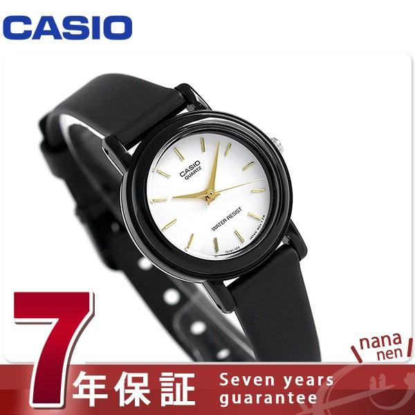 カシオ チープカシオ レディース 腕時計 LQ-139E-...