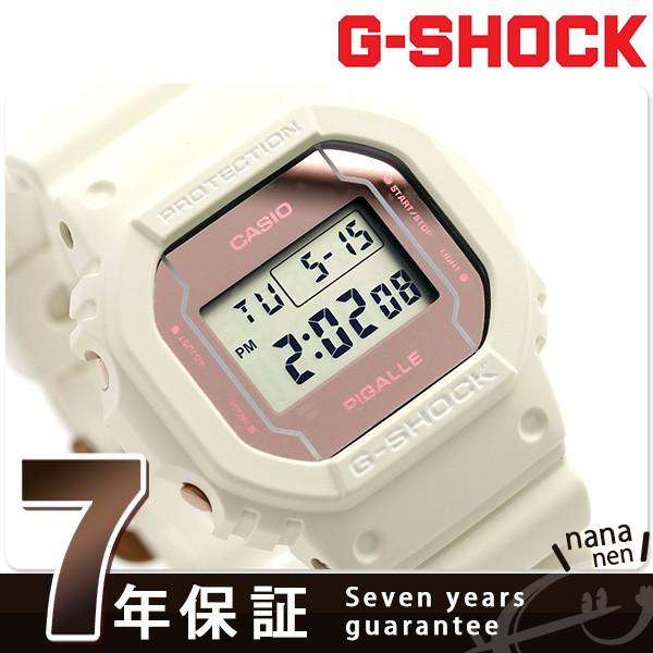 【あす着】G-SHOCK ピガール タイアップモデル メ...