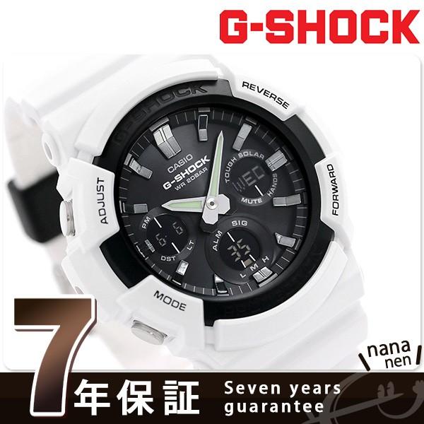 【あす着】G-SHOCK 海外モデル アナデジ ソーラー...