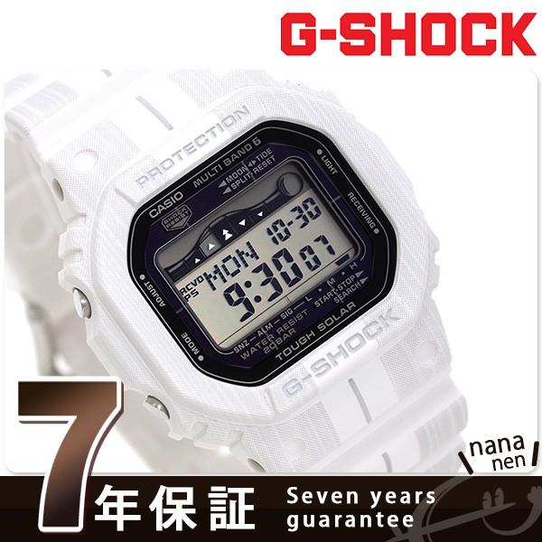 G-SHOCK Gライド タイドグラフ 電波ソーラー メン...
