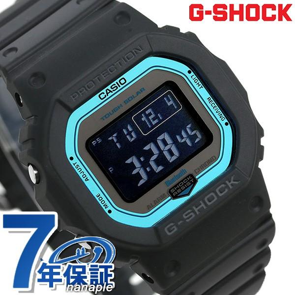 【あす着】G-SHOCK 電波ソーラー GW-B5600 デジタ...