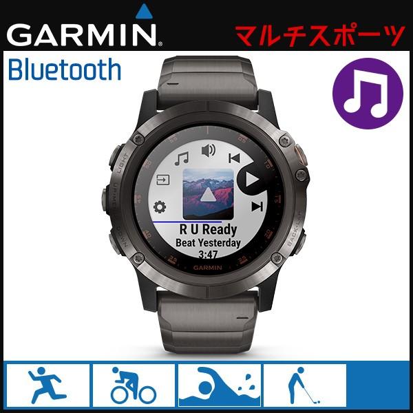 ガーミン GARMIN フェニックス5プラス fenix 5X P...