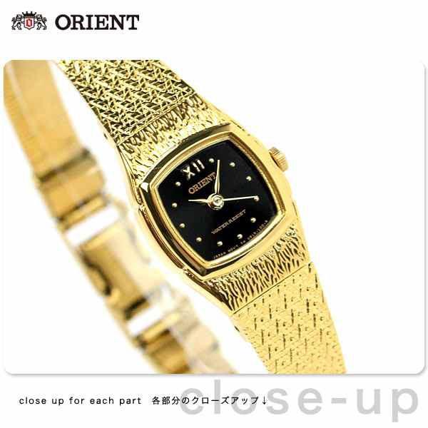 【あす着】オリエント 腕時計 レディース 海外モ...