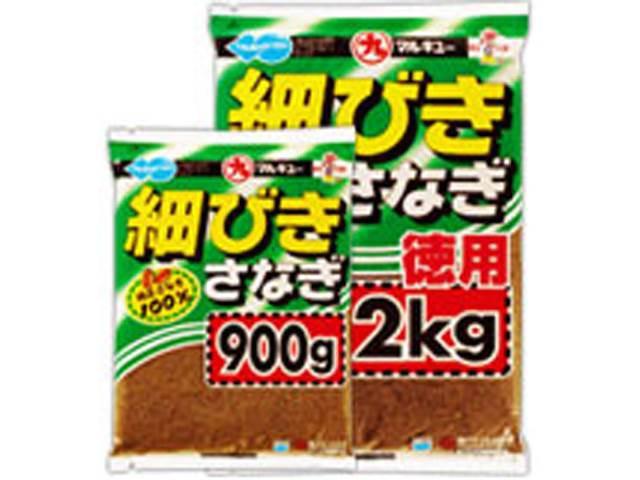 マルキュー/MARUKYU 細びきさなぎ 徳用2kg ...