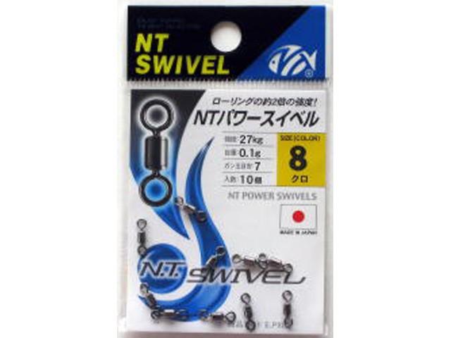 NTスイベル/N.T.SWIVEL NTパワースイベル ...