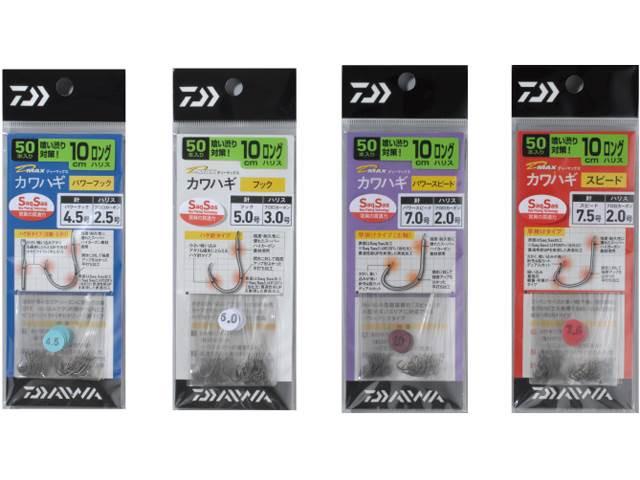 ダイワ/Daiwa D-MAX カワハギ 糸付き徳用SS ...