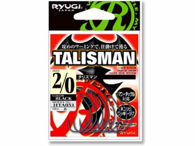 リューギ/RYUGI HTA053 タリズマン (TALISMA...