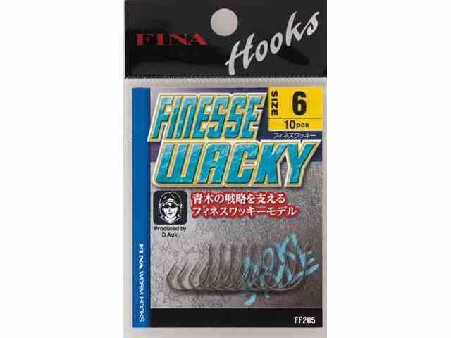 FINA/フィナ FF205 フィネスワッキー (FI...