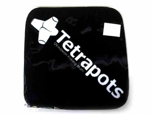 Tetrapots/テトラポッツ ミニタオル(200mm...