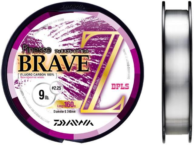 ダイワ/Daiwa フィネス ブレイブ Z 160...
