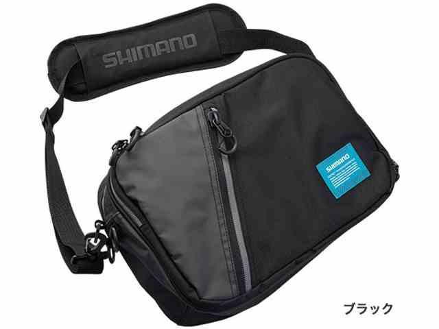 シマノ/SHIMANO BS-021Q ショルダーバッグ S...