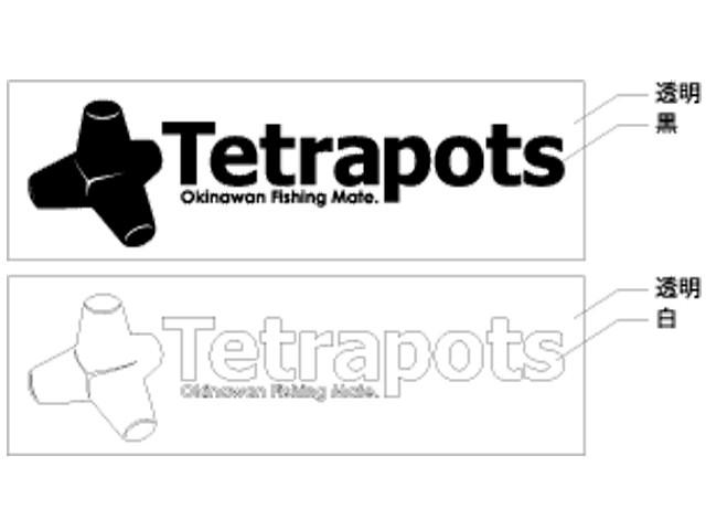 Tetrapots/テトラポッツ TPG-006 カッティング...
