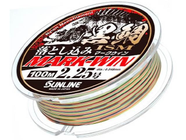 サンライン/SUNLINE 黒鯛ISM 落とし...